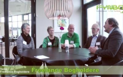 Forening Freelance Bogholdere 10 års Jubilæum