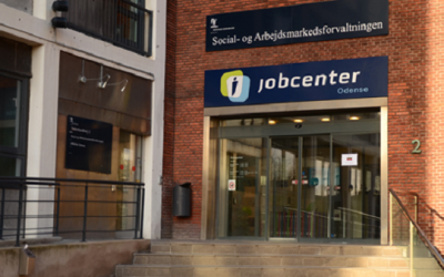 odense jobcenter
