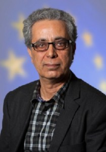 Reza Javid